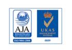 ISO 9001 Accreditation Image