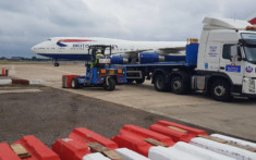 Airside Services From Maltaward - Hero Image 2