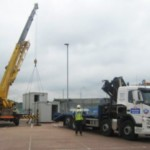 Appointed Person and Contract Lifting Airside Services