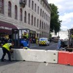 TCVB Concrete Barriers