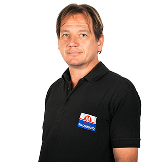 Gerhard Fendler