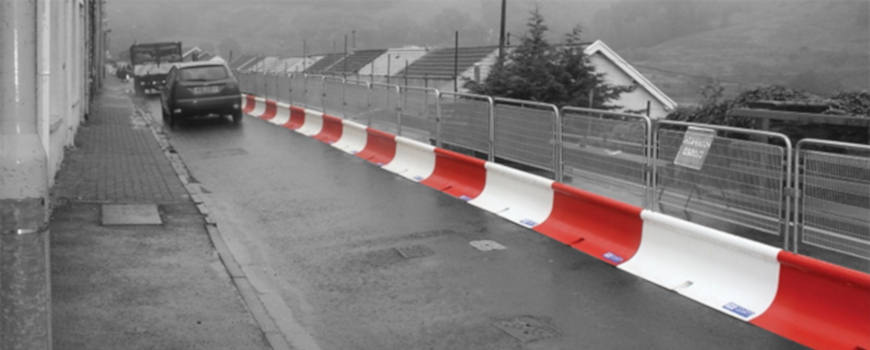 MASS Safety Barriers - Page Image