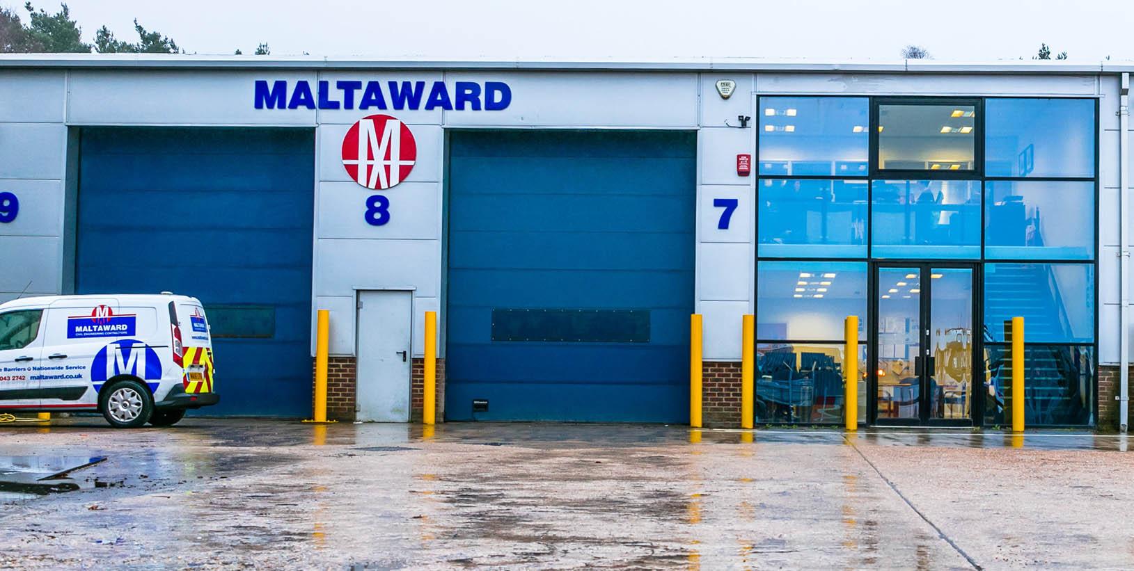 Maltaward Offices