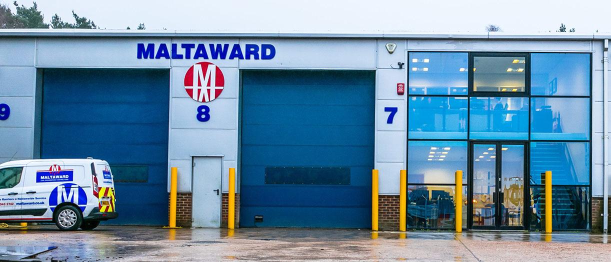 Maltaward Building