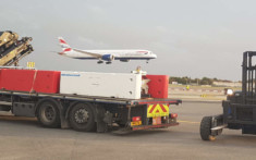 Airside Services from Maltaward