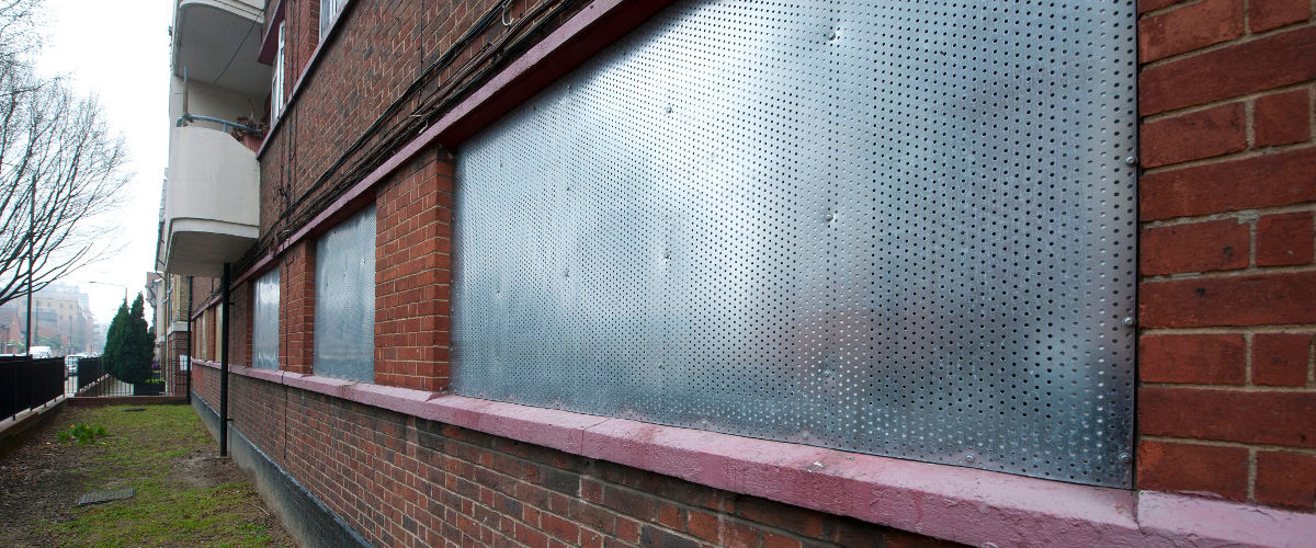 Sitex Security Screens Slider Image