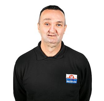 Tony Bristow