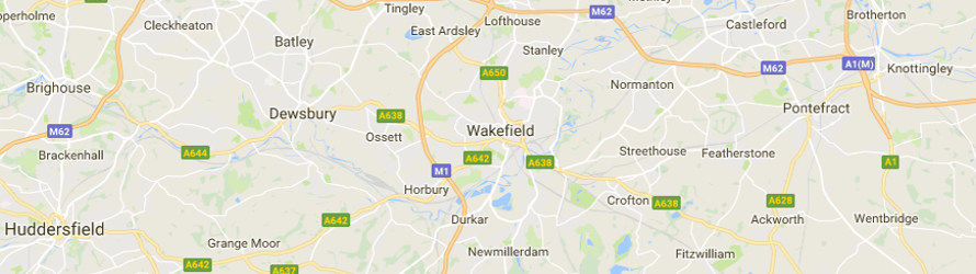 Concrete barrier hire Wakefield