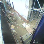 CCTV Site Security Installation