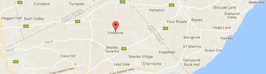 Concrete barrier hire Yorkshire
