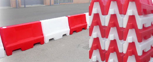 Evo Road Barriers
