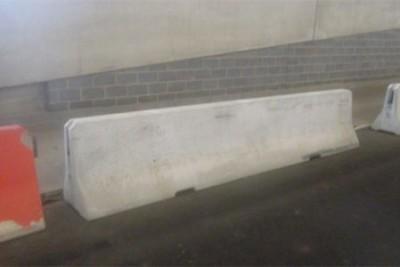 Malta delta concrete block